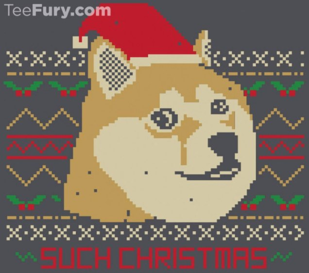 Such-Christmas