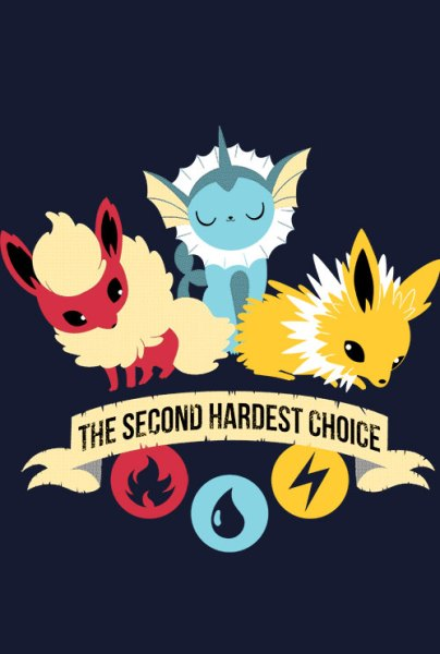The-Second-Hardest-Choice