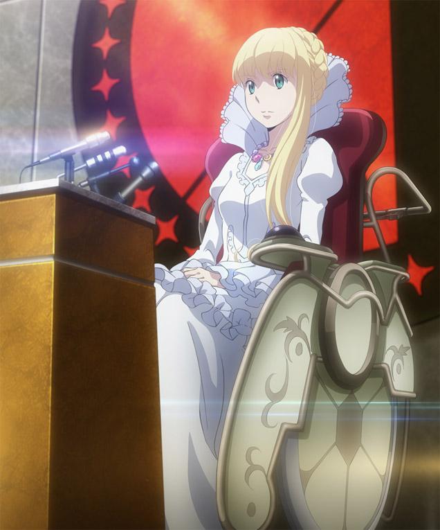 princesa-aldnoah-zero