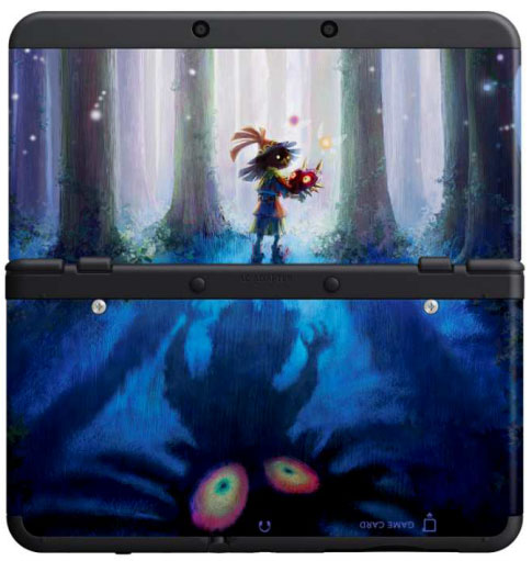 Majoras-Mask-carcasa-New-3DS