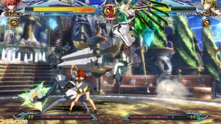 BlazBlue Chrono Phantasma Extend Famitsu 03