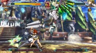 BlazBlue Chrono Phantasma Extend Famitsu 03
