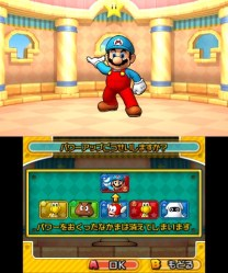 Casa Toad Puzzle Dragons Super Mario 04