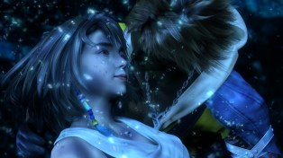 Final Fantasy X X2 HD PS4 (1)