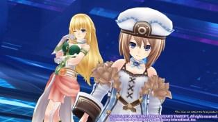 Hyperdimension Neptunia U Action Unleashed (7)