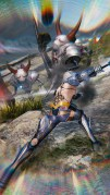 Mevius Final Fantasy 05
