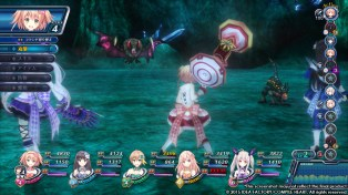 Omega Quintet PS4 (11)