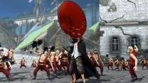 One Piece Pirate Warriors 3 screenshots (18)