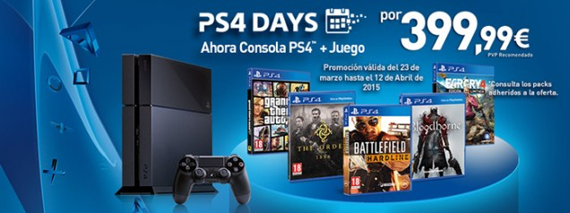 PS4 Days - copia