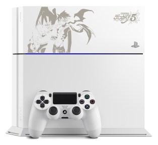 PS4 Disgaea 5 02