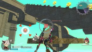 Rodea The Sky Soldier 13