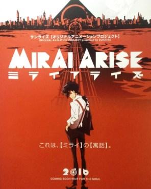 mirai-arise