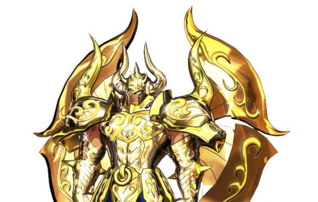 Aldebaran-de-Tauro-armadura-divina