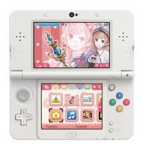 Atelier Rorona tema 3DS 02
