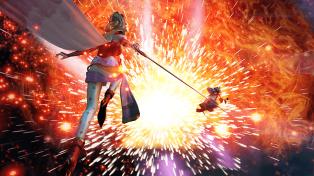 Dissidia Final Fantasy PS4 09