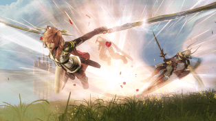 Dissidia Final Fantasy PS4 15