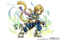 Final Fantasy Puzle Dragons 20