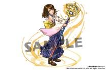 Final Fantasy Puzle Dragons 22