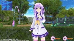 Hyperdimension Neptunia Re Birth 3 PC (3)