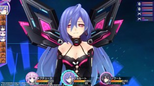 Hyperdimension Neptunia Re Birth 3 PC (4)