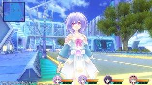 Hyperdimension Neptunia Re Birth 3 PC (7)
