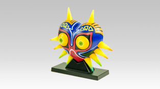 Lampara Majoras Mask Club Nintendo 03
