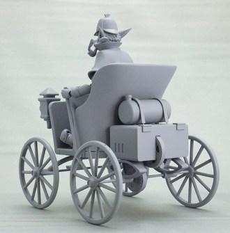 Sherlock Hound figma prototype 08