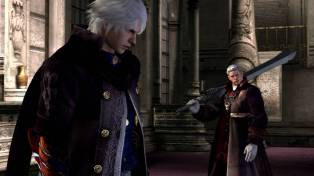 Devil May Cry Special Edition 02