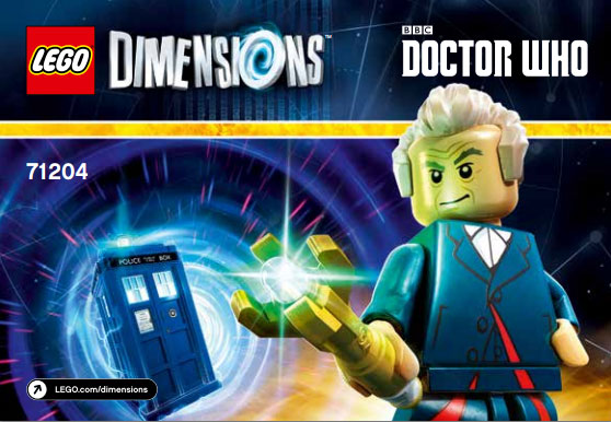 LEGO-Dimensions-Doctor-Who