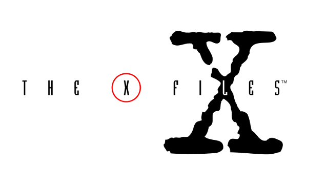 The_X-Files_title_logo