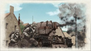Valkyria Chronicles Remaster screen 015