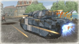 Valkyria Chronicles Remaster screen 017