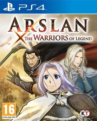 Arslan_PS4_Boxart