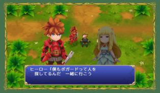 Heroe Adventures of Mana 1