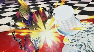 JoJo's Bizarre Adventure Eyes of Heaven 09
