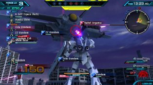 Mobile Suit Gundam Extreme VS Force (9)
