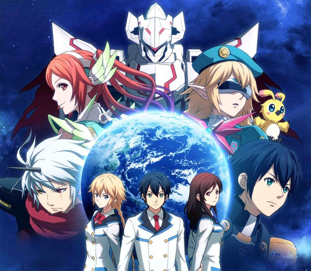 Phantasy-Star-Online-2-anime