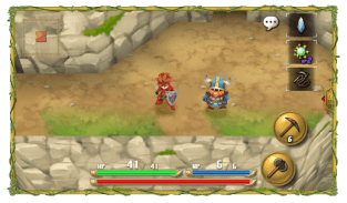 Watts Adventures of Mana 2