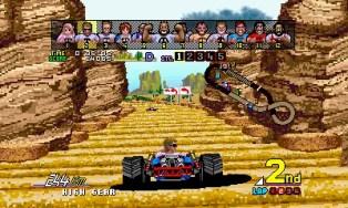 SEGA 3D Classics Collection 3DS (12)