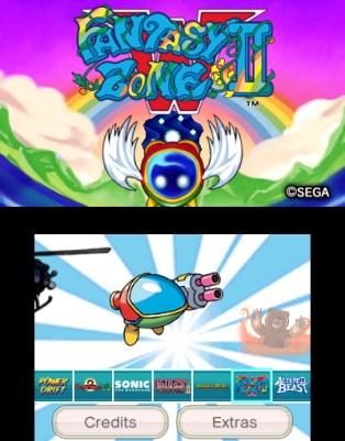 SEGA 3D Classics Collection 3DS (7)