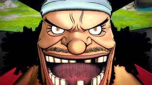 Blackbeard One Piece Burning Blood 16