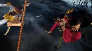 Blackbeard One Piece Burning Blood 9