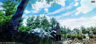 Shenmue III paisajes 03