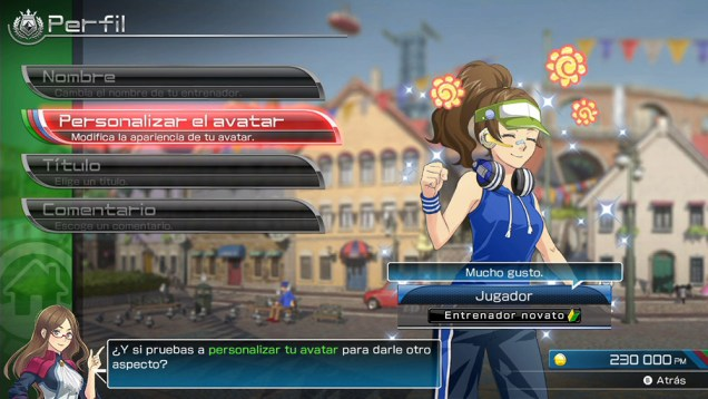 Avatar Pokken Tournament