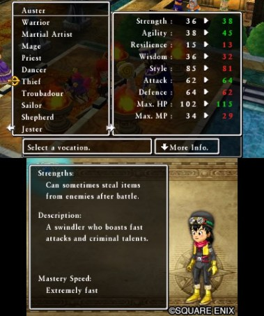Dragon Quest VII 3DS 06