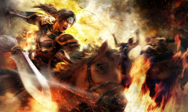 Dynasty Warriors pelicula