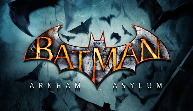 Batman Return to Arkham Asylum