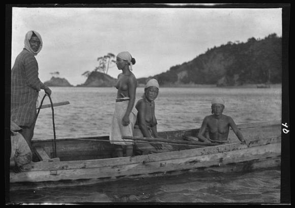 Japon 1900 Arnold Genthe 08