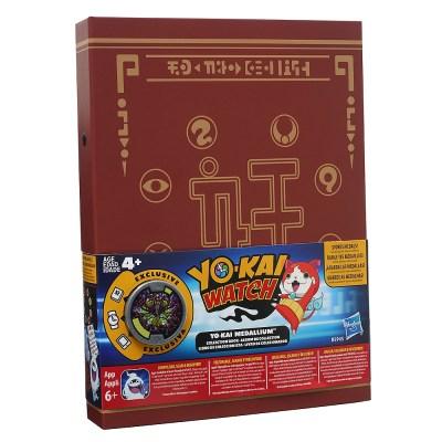 Medalium Yo Kai Watch 01