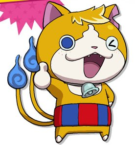 Tomnyan Yo Kai Watch